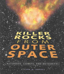 Killer Rocks from Outer Space