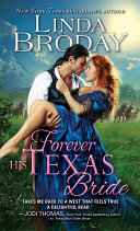 Forever His Texas Bride Book