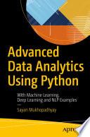 Advanced Data Analytics Using Python
