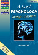 A Level Psychology Through Diagrams