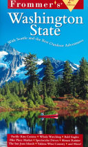 Frommer s  Washington State