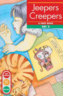Pdf Jeepers Creepers: A First Book--Set 3