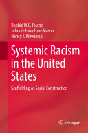 Systemic Racism in the United States ebook