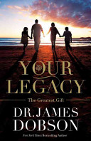 Your Legacy Book