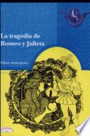 TRAGEDIA DE ROMEO Y JULIETA, LA 2a. Ed.