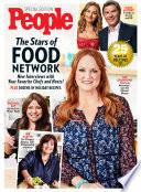 PEOPLE Stars of Food Network