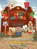 Readiscover New Mexico Book