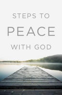 Steps to Peace with God  Pack of 25