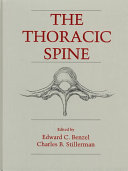 The Thoracic Spine Book