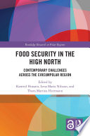 Food Security in the High North