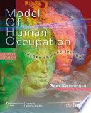 Model Of Human Occupation Book PDF