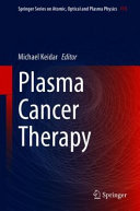 Plasma Cancer Therapy