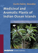 Medicinal and Aromatic Plants of Indian Ocean Islands