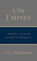 On Empire Pdf/ePub eBook