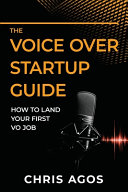 The Voice Over Startup Guide