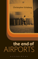 Pdf The End of Airports Telecharger