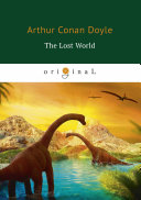 The Lost World Pdf/ePub eBook