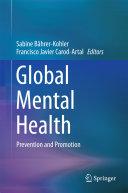 Global Mental Health Pdf/ePub eBook