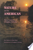 Nature And The American