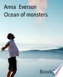 Ocean of monsters