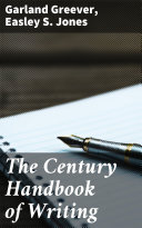 The Century Handbook of Writing Pdf/ePub eBook