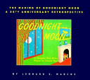 The Making of Goodnight Moon Book