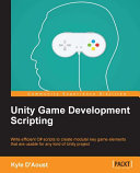 Unity Game Development Scripting [Pdf/ePub] eBook