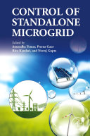 Control of Standalone Microgrid Book