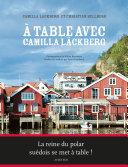 A table avec Camilla Läckberg Pdf/ePub eBook
