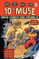 10th Muse: The Image Comics Run Volume 3