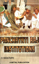 Panchayati Raj Institutions
