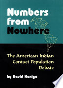 Numbers from Nowhere Book PDF
