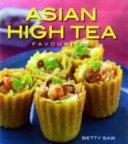 Asian High Tea Favourites