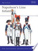 Napoleon s Line Infantry