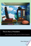This Is Not A President Book