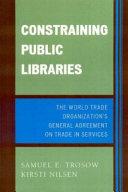 Constraining Public Libraries