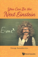 link to You can be the next Einstein in the TCC library catalog