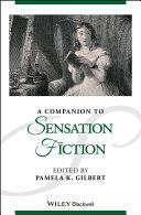 Pdf A Companion to Sensation Fiction Telecharger