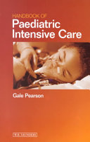 Handbook of Paediatric Intensive Care