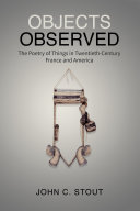 Objects Observed [Pdf/ePub] eBook