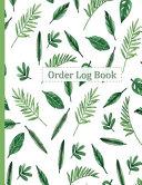 Order Log Book
