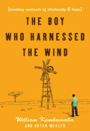 Pdf The Boy Who Harnessed the Wind