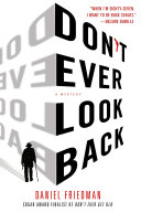 Don't Ever Look Back Pdf