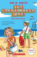 Baby Sitters Club  8  Boy Crazy