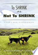 To Shrink Or Not To Shrink