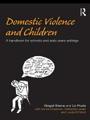 Domestic Violence and Children