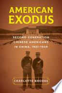 American Exodus