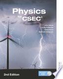Physics for CSEC