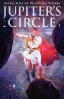 Jupiter s Circle Vol  2  1