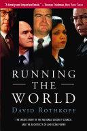 Running the World Pdf/ePub eBook